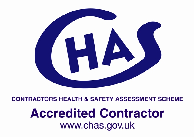diack and macaulay chas accredited contractor