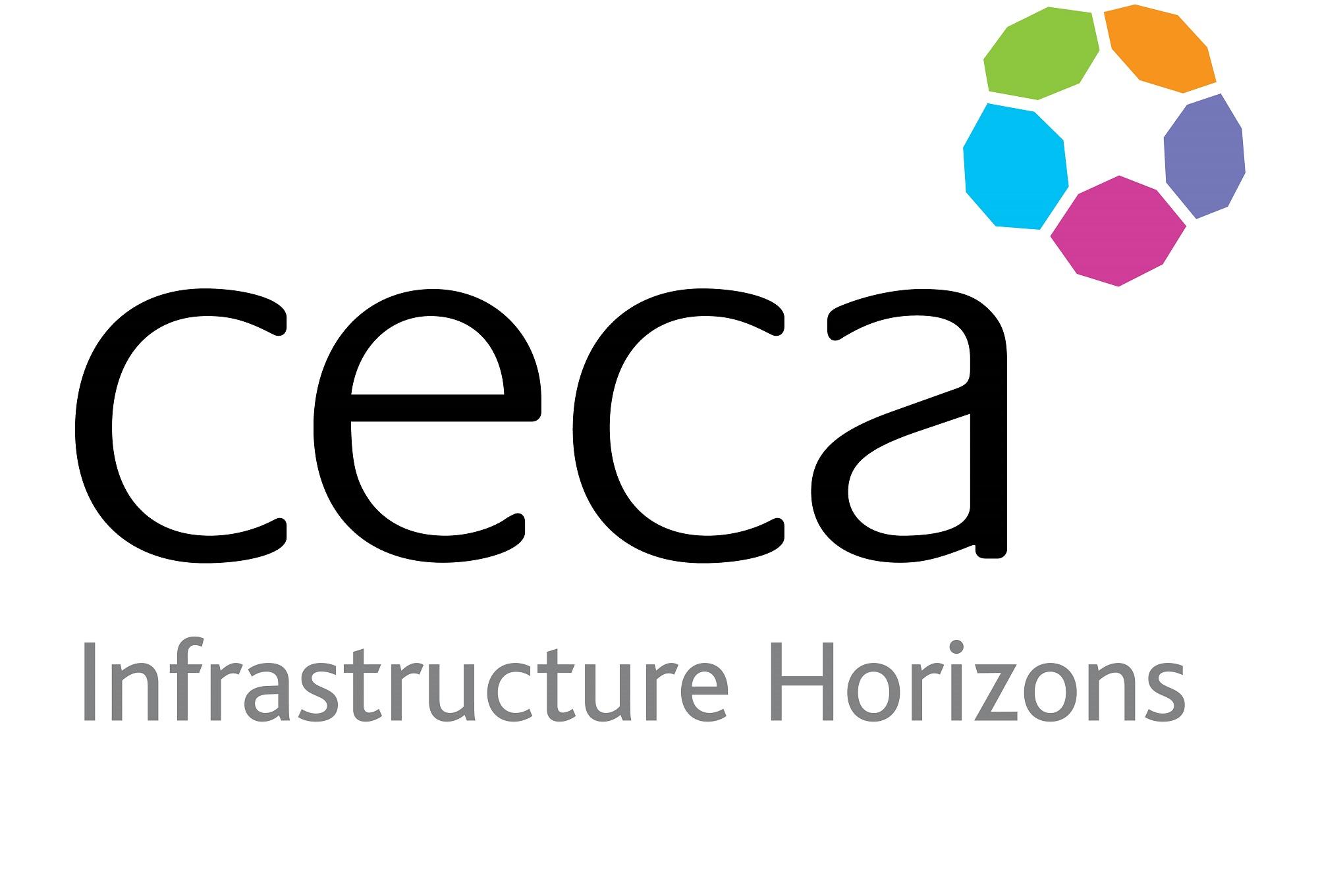 CECA Civil Engineering Contractors Association member