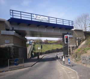 Stewarton Bridge