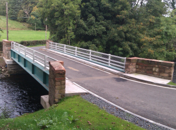 Skeldon Road Bridge Replacement